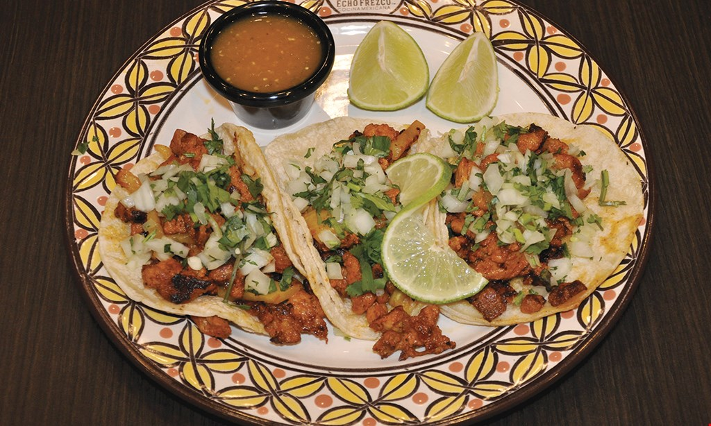 Product image for Echo Frezco Cocina Mexicana $15 For $30 Worth Of Mexican Cuisine