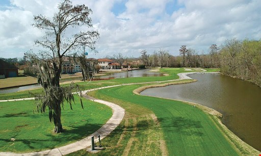 Product image for Belle Terre Country Club $55 For 18 Holes Of Golf For 2 With Cart (Reg. $110)
