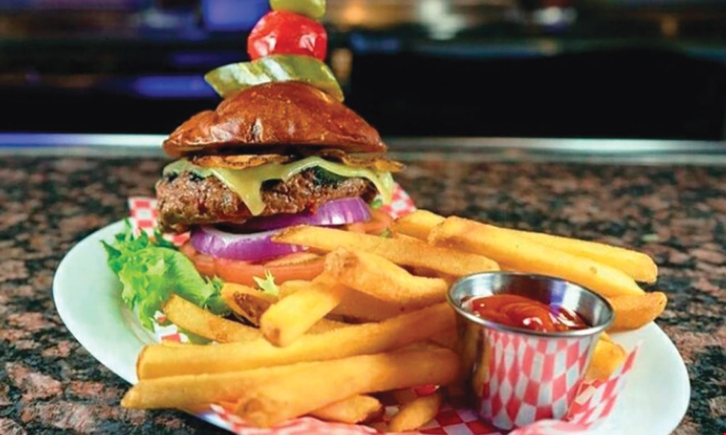 Product image for BKD's Backyard Joint $20 For $40 Worth Of American Dining