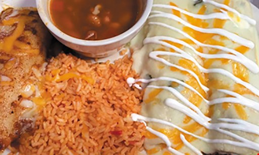 Product image for Tres Amigos Cantina Mexican Kitchen & Bar $15 For $30 Worth Of Mexican Cuisine (Also Valid On Take-Out & Delivery W/ Min. Purchase $45)