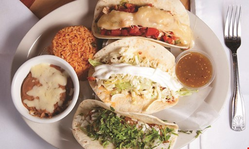 Product image for Frida's Mexican Cuisine $15 For $30 Worth Of Mexican Cuisine & Beverages