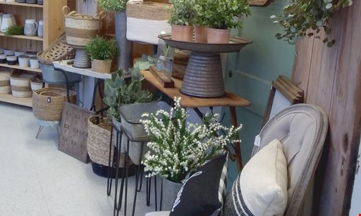 Product image for Palmyra Country Store $15 For $30 Toward Home Furnishings
