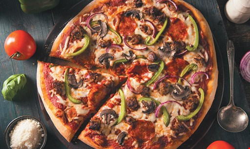 Product image for Capri Pizza $10 For $20 Worth Of Casual Italian Dining