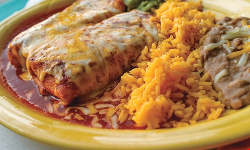 Product image for Plaza Mexico Restaurant Bar & Grill $15 For $30 Worth Of Mexican Cuisine