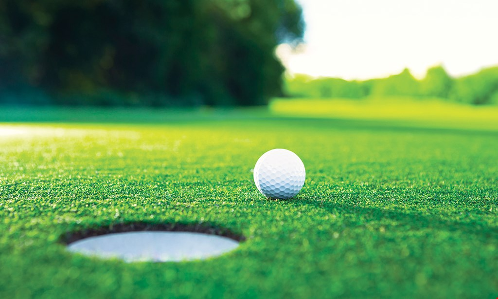 Product image for Tri County Golf Ranch $18 For A 9-Hole Round Of Golf With Cart For 2 (Reg. $36)