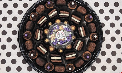 Product image for Haute Chocolate $10 For $20 Worth Of Confectionary Treats