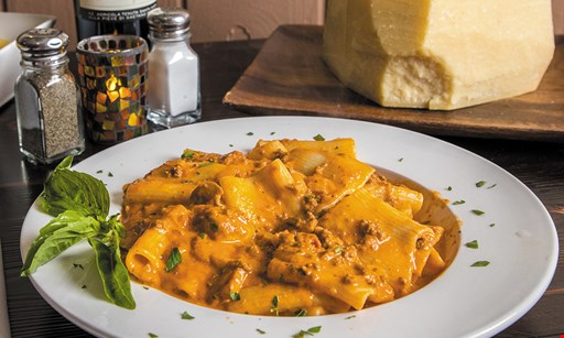 Product image for Molino's Italian Kitchen $15 for $30 Worth of Italian Dinner Dining