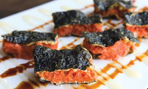 Product image for Wasabi Sushi & Asian Fusion $12.50 For $25 Worth Of Asian Cuisine