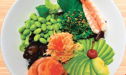 Product image for Wasabi Sushi & Asian Fusion $15 For $30 Worth Of Asian Fusion Cuisine