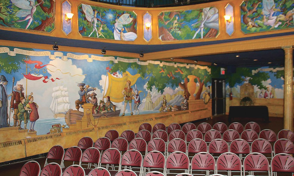 Product image for The Growing Stage - The Children's Theatre Of New Jersey $28 For $56 Worth Of Theatre Tickets For The 2019 & 2020 Season