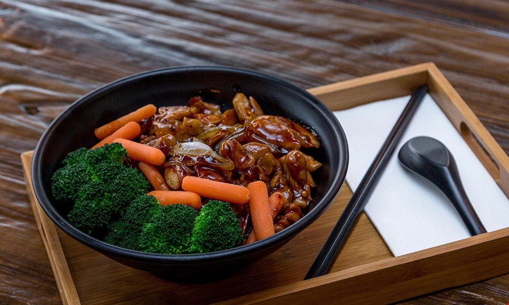 Product image for NUMMY $15 For $30 Worth Of Noodle & Rice Bowls