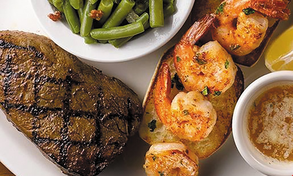 Product image for Texas Roadhouse $15 For $30 Worth Of American Dining