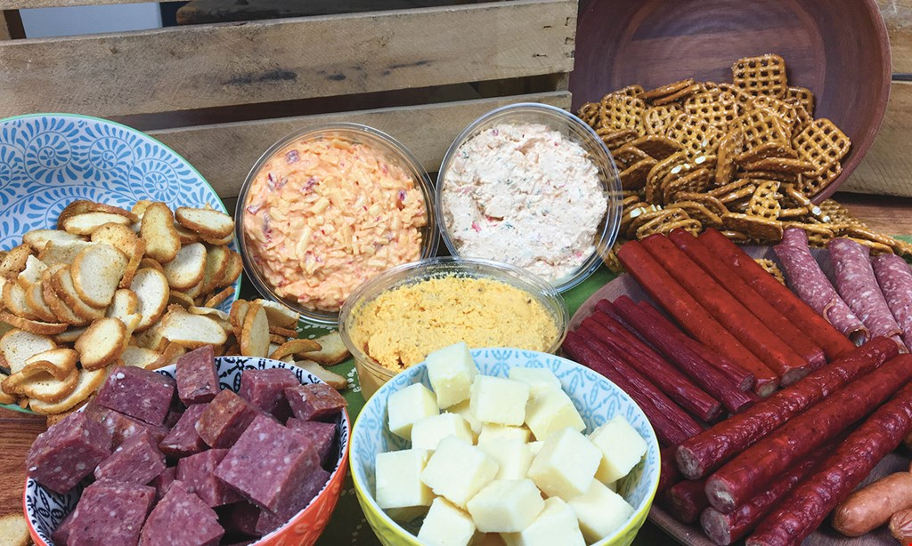 Product image for S. Clyde Weaver $10 For $20 Worth Of Meats, Cheeses & More