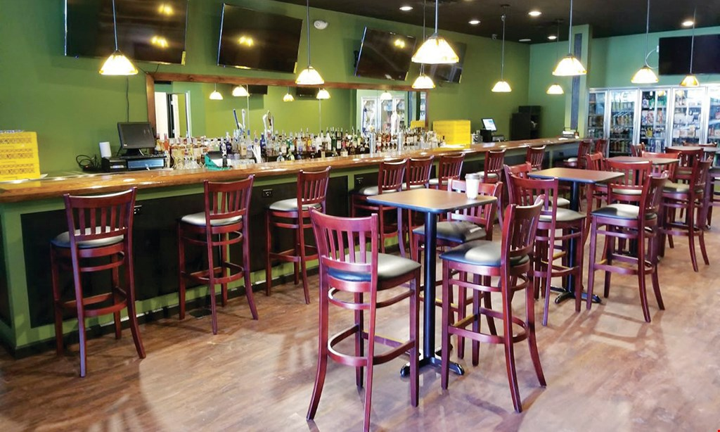 Product image for Time Out Bar, Liquor & Grill $15 For $30 Worth Of American Dining