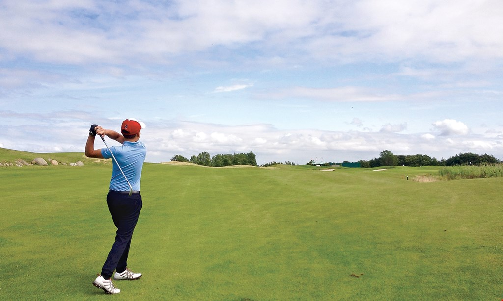 Product image for Forest Hills Golf Course $88 For 18 Holes Of Golf For 4 People (Reg. $176)