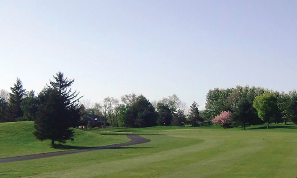 Product image for Five Ponds Golf Club $134 For A Round Of Golf for 4 Including Carts (Reg. $268)