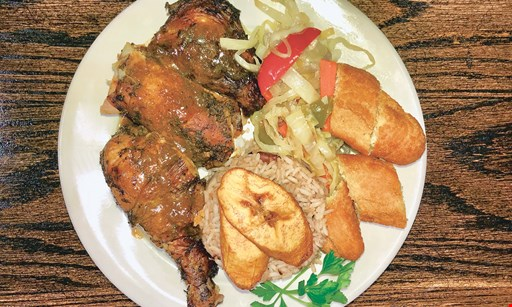 Product image for Lyndhurst Jerk & Gyro Spot $15 For $30 Worth Of Caribbean & Mediterranean Cuisines