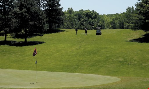 Product image for Shadow Lake Golf $49 For 18 Holes Of Golf For 2 People With Cart (Reg. $98)
