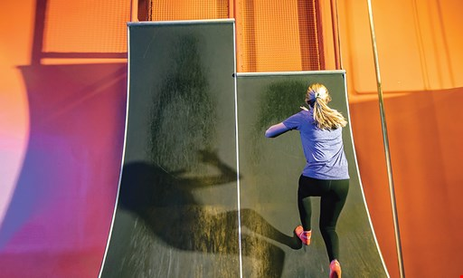 Product image for Sky Zone Westlake $21 For 2 90-Minute Jump Passes (Reg. $42)