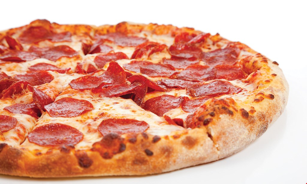 Product image for Candelario's Pizza $10 For $20 Worth Of Take Out Pizza, Subs & More