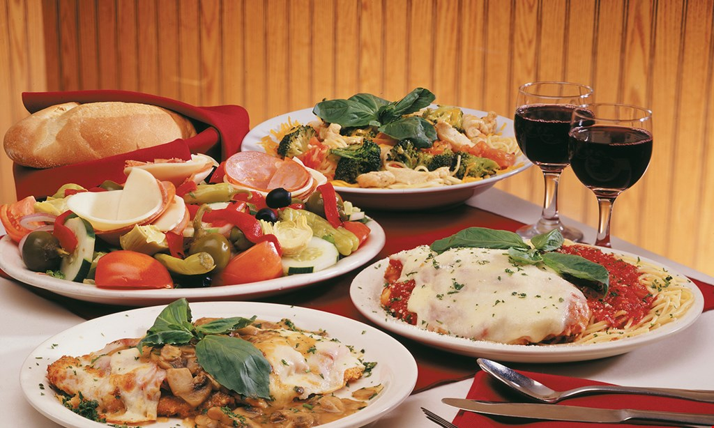 Product image for Mama Bella's Pizzeria and Restaurant $15 For $30 Worth Of Casual Dining
