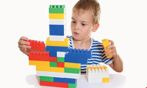 Product image for The Brick Lab $15 For 2 Open Play Sessions Each For 2 People (Reg. $30)
