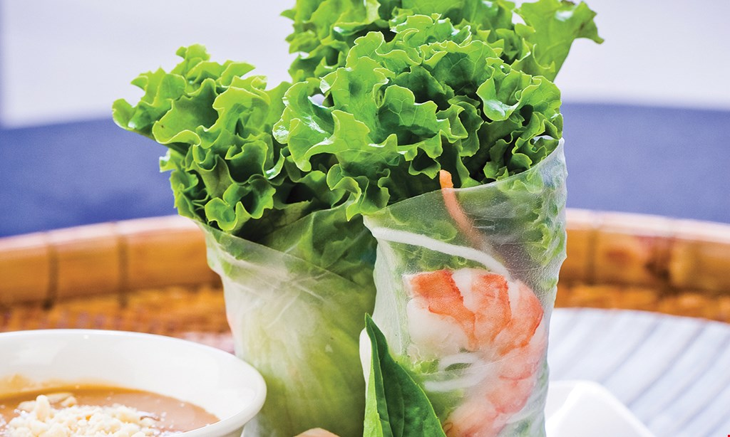 Product image for Saigon Bowl Vietnamese Eatery $15 For $30 Worth Of Vietnamese Cuisine