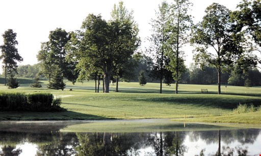 Product image for Hickory Hill Golf Course $29 For 18 Holes Of Golf For 2 People With Cart (Reg. $58)