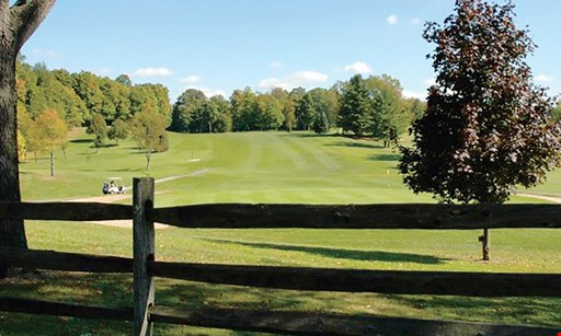 Product image for Berkshire Hills Golf Course $90 For 18 Holes Of Golf Including Cart For 4 People (Reg. $180)