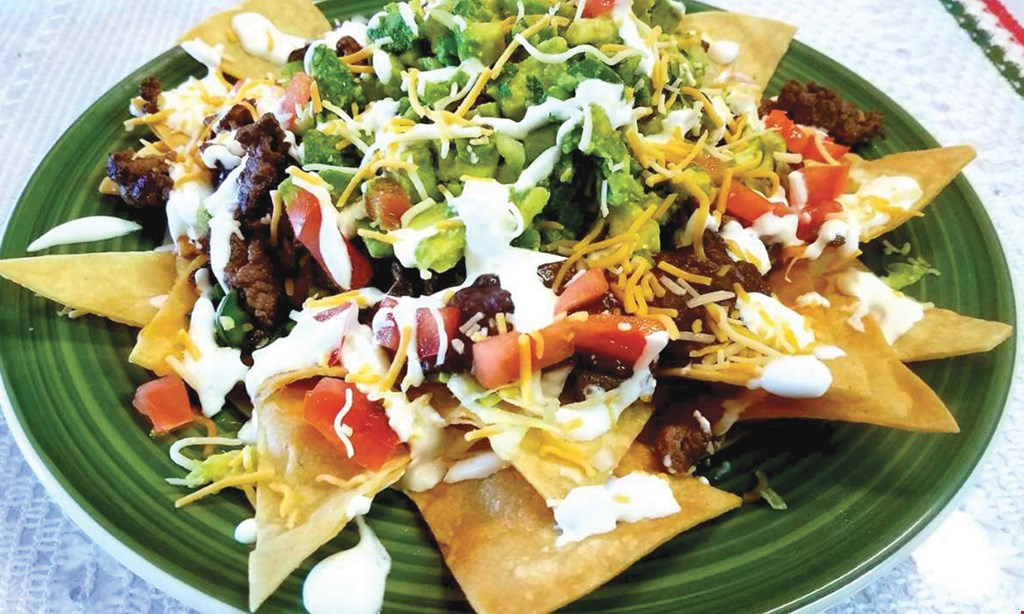 Product image for La Bamba $15 For $30 Worth Of Mexican Dining