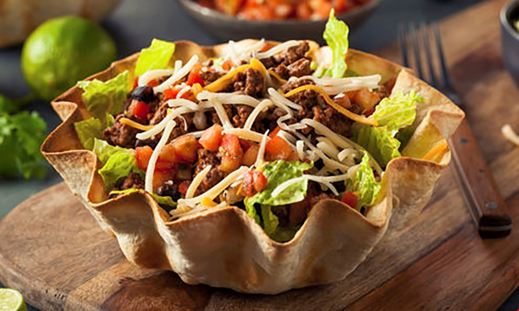 Product image for La Campana Restaurant $15 For $30 Worth Of Mexican Cuisine