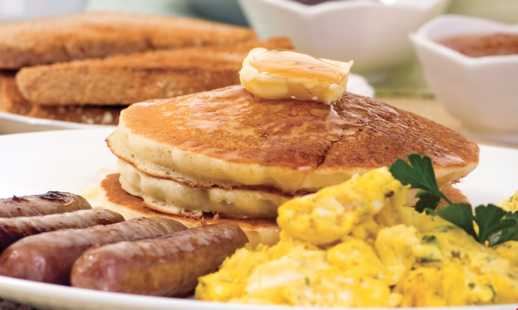 Product image for Honey Milk Breakfast & Lunch $10 For $20 Worth Of Casual Dining