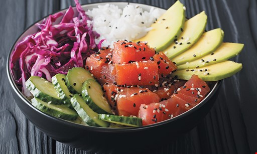 Product image for Poke Delight - Chino Hills $15 For $30 Worth Of Casual Dining