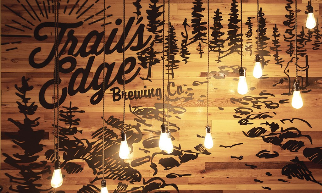 Product image for Trail's Edge $15 For $30 Worth Of Casual Dining