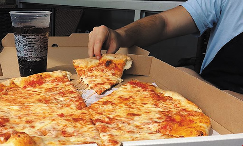 Product image for John's Best Pizza $15 For $30 Worth Of Casual Dining