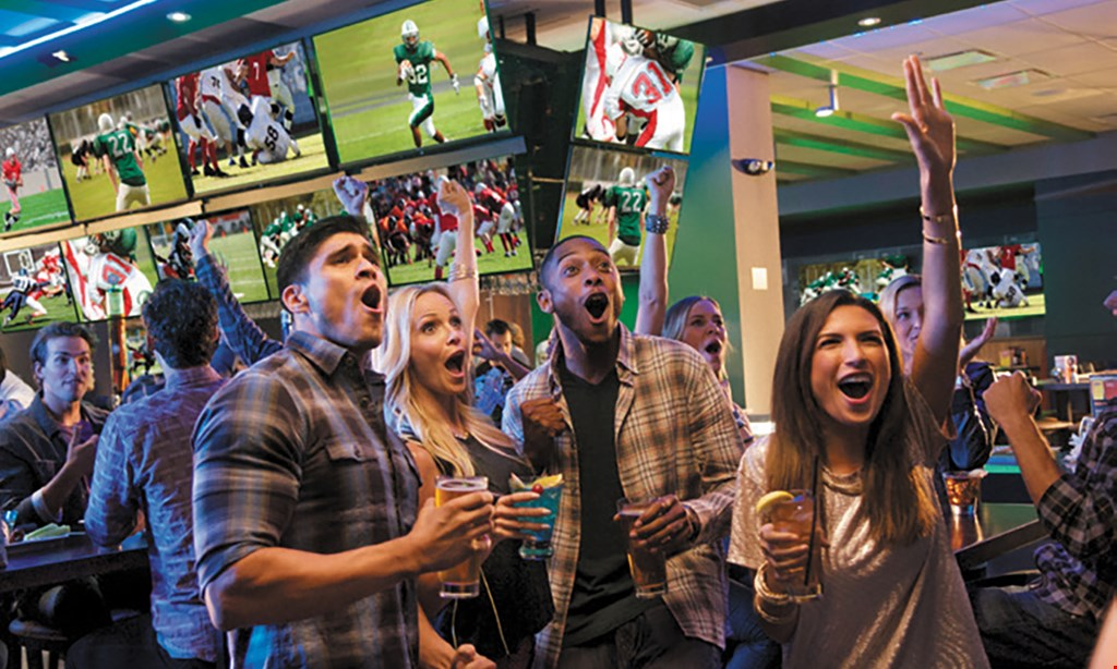 Product image for Dave & Busters - Westlake $20 For $40 Toward Game Play