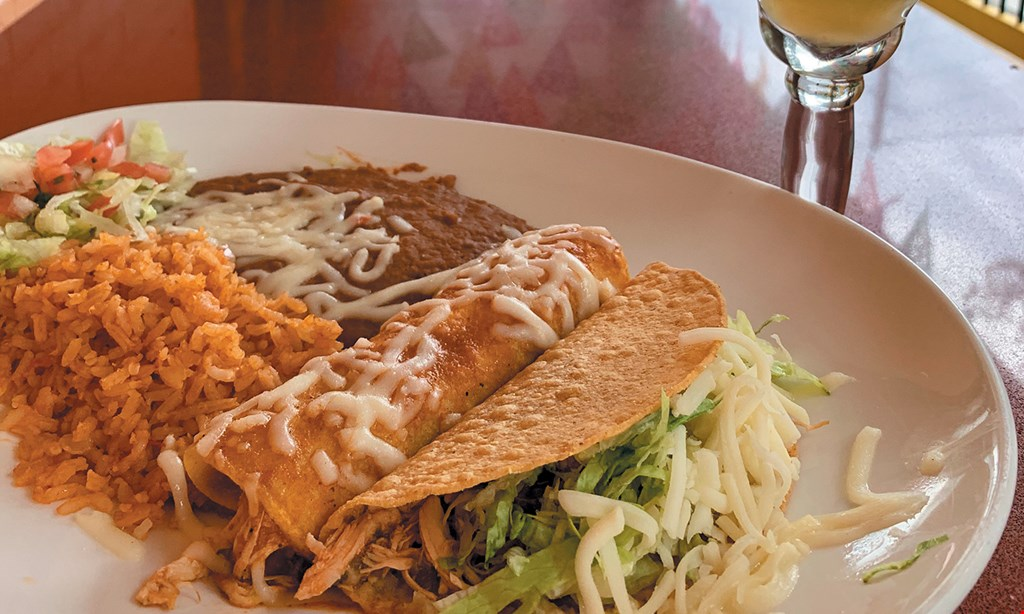 Product image for Fajita Valley $15 For $30 Worth Of Casual Dining & Beverages