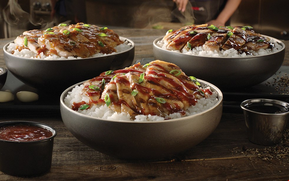 Product image for WaBa Grill $15 For $30 Worth Of Casual Dining