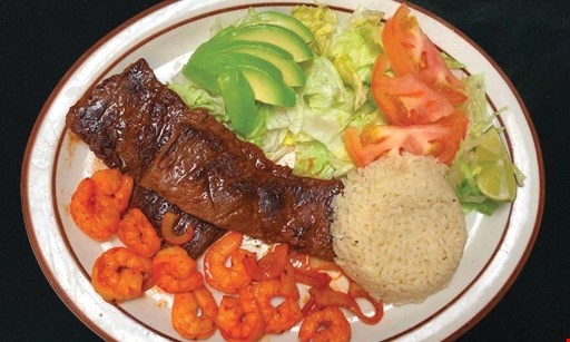 Product image for La Trinidad $15 For $30 Worth Of Mexican Cuisine