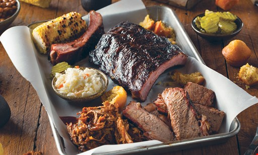 Product image for Famous Dave's Bbq $15 For $30 Worth Of Casual Dining