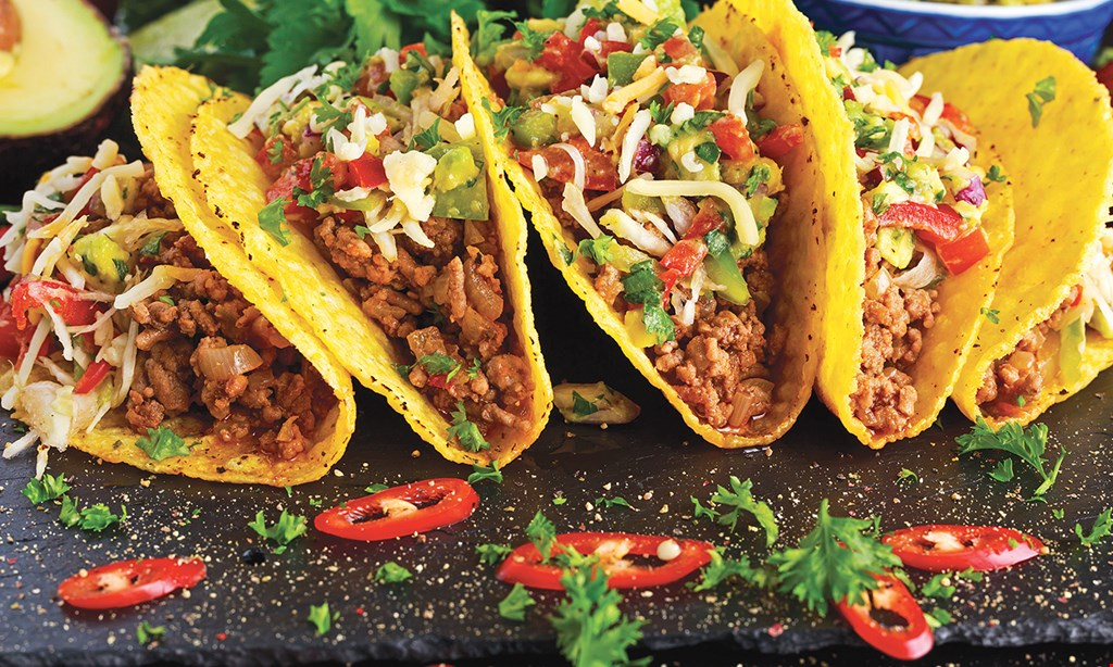 Product image for El Sombrero $15 For $30 Worth Of Casual Dining