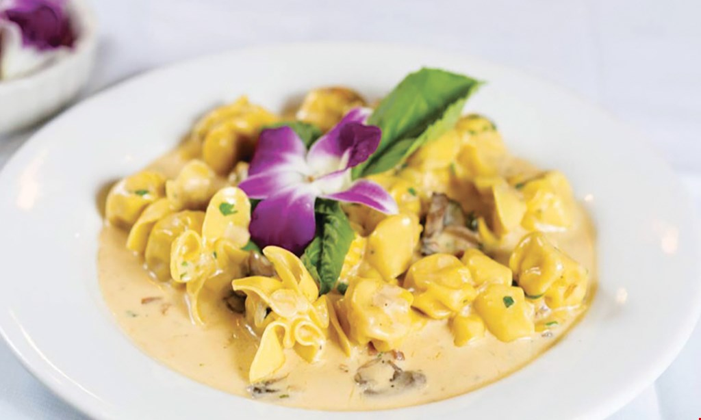 Product image for Deluca's Italian Restaurant $20 For $40 Worth Of Italian Dining