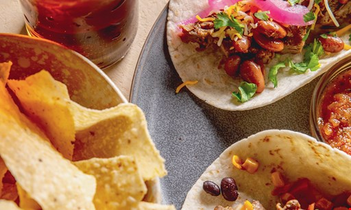 Product image for Moe's Southwest Grill - Plainview $10 For $20 Worth Of Southwestern Cuisine