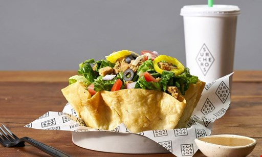Product image for Surcheros $10 for $20 Worth of food and beverages