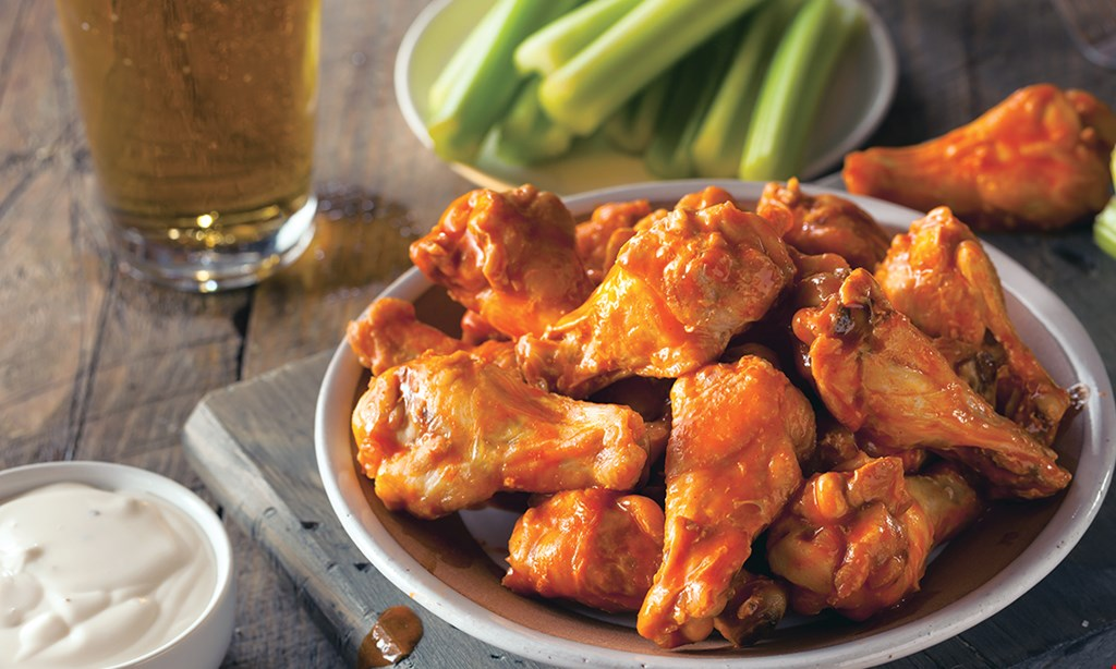 Product image for Wings Etc. - Wixom $15 For $30 Worth Of Casual Dining
