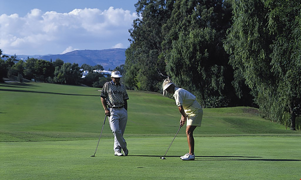 Product image for Mayville Golf Course $47 For 18 Holes Of Golf For 2 People With Cart (Reg. $94)