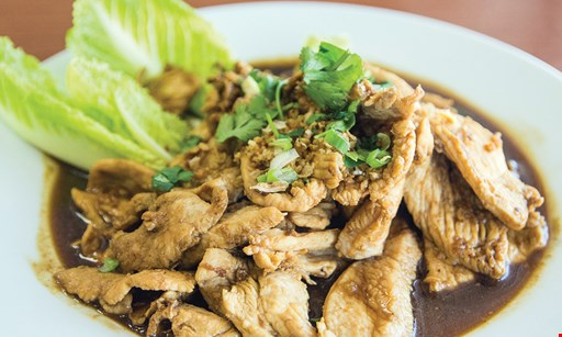 Product image for Twee Thai Kitchen $15 For $30 Worth Of Thai Cuisine