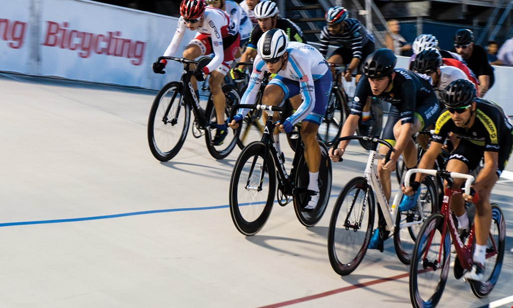 Product image for Valley Preferred Cycling Center $18 For 4 Finish Line Tickets For 1 Race In 2019-2020 Season (Reg. $36)