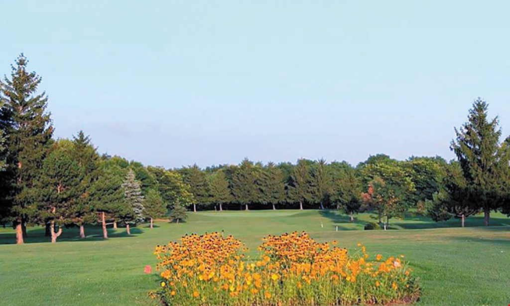 Product image for Batavia Country Club $29 For 18 Holes Of Golf For 2 With Cart (Reg. $58)