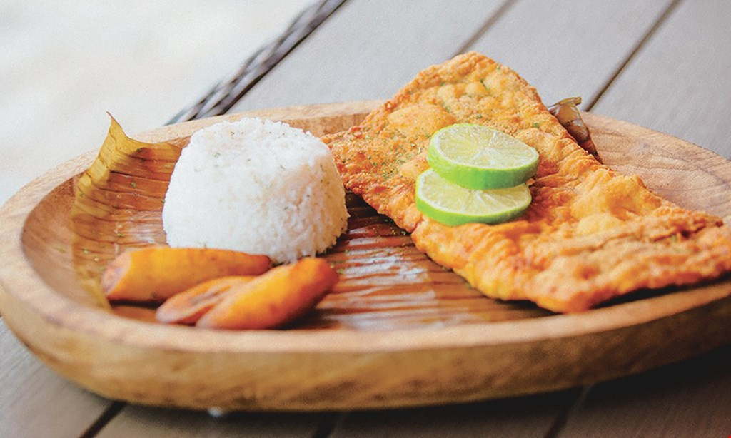 Product image for El Atico Colombian Restaurant $15 For $30 Worth Of Casual Dining
